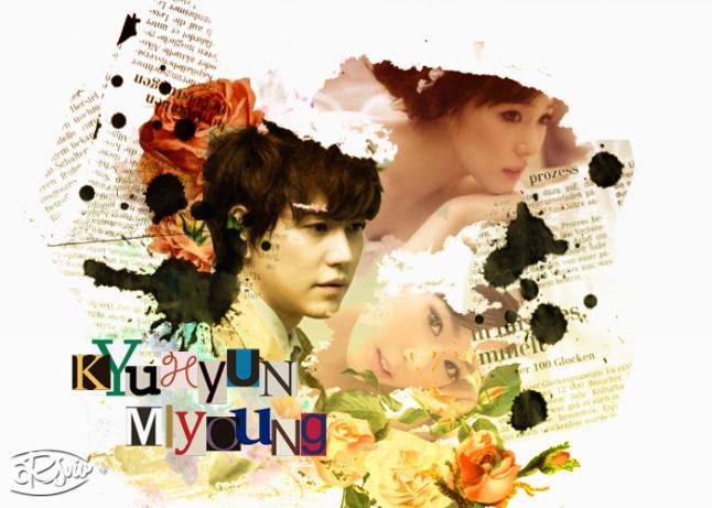 Kyuhyun Tiffany