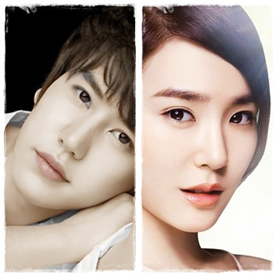 kyuhyun tiffany close up