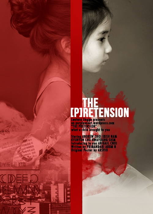 The Pretension_1